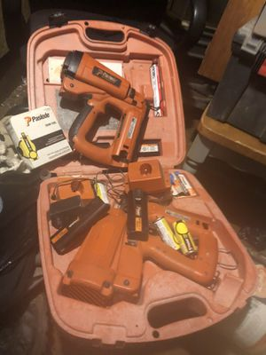 Nailers for Sale in Sharpsburg, MD
