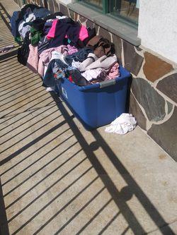 Free clothes for Sale in New Castle,  DE