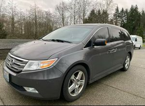 2012 honda odessey 189k miles for Sale in Everett, WA