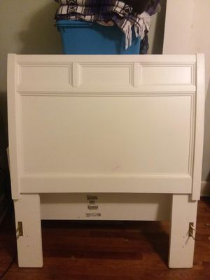 Twin Bed frame for Sale in Jackson, MS