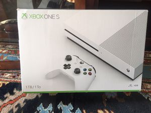 Xbox one a 1TB for Sale in Herndon, VA