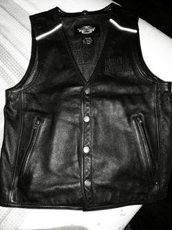Harley Davidson Vest for Sale in University Place,  WA