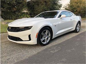 2019 Chevrolet Camaro for Sale in Fresno, CA