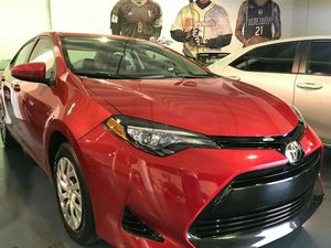 TOYOTA COROLLA 2017 for Sale in Doral, FL