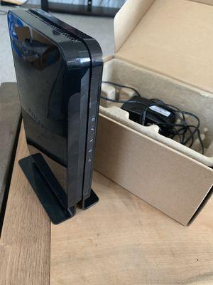 Netgear CM500 Modem for Sale in Seattle, WA