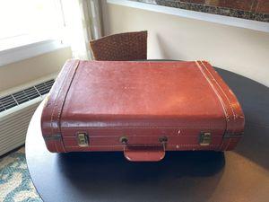 Antique suitcase for Sale in Roanoke, VA