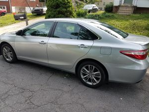 2015 Toyota Camry $12,000.00 for Sale in Springfield, VA