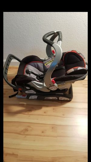 Baby carseat for Sale in Sacramento, CA
