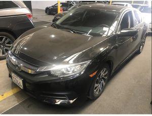2016 Honda Civic EX for Sale in Marina del Rey, CA