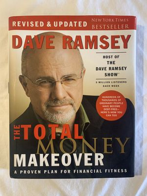 Total Money Makeover by Dave Ramsey for Sale in Joint Base Pearl Harbor-Hickam, HI