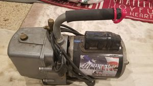 HVAC Vacuum Pump Tools for Sale for sale  West Orange, NJ