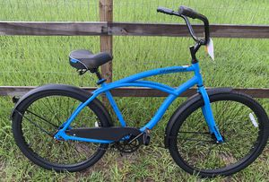 """Brand Men's Cruiser Bike for Someone 5'2""""-5'10"""" Tall for Sale in Tampa, FL"""