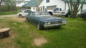 1968 Chevy Chevelle 4dr for Sale in Vienna, MO