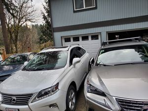 Lexus rx350 f sport for Sale in Issaquah, WA