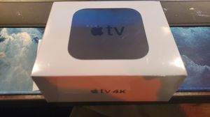 Apple tv 4k 64g for Sale in Marysville, WA