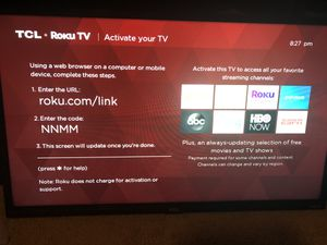 2 TVs for Sale in Fort Worth, TX