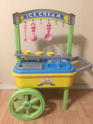 Ice Cream Cart for Sale in Romeoville, IL