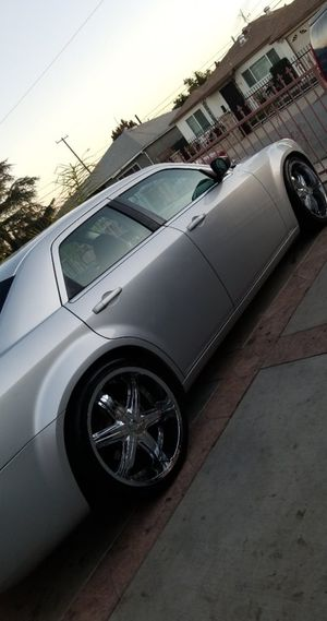 2008 Chrysler 300 for Sale in Baldwin Park, CA