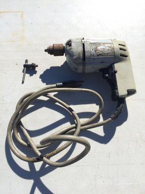 Black and decker drill motor for Sale in Chula Vista, CA