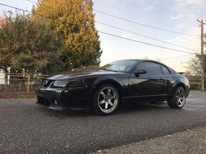 2004 Ford Mustang 133k for Sale in Tacoma, WA