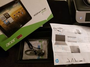 Acer Iconia Tab A200 32Gb Wifi Android Tablet for Sale in Reynoldsburg, OH
