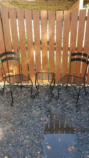 Pier 1 patio furniture for Sale in Ballwin, MO