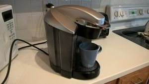 Keurig Coffee Maker for Sale in NEW PRT RCHY, FL