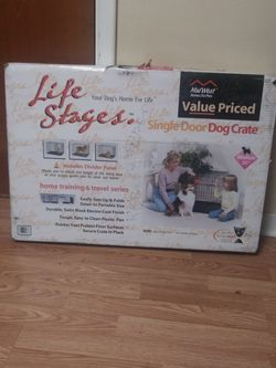 Medium Dog Cage (2) for Sale in Pittsburgh,  PA