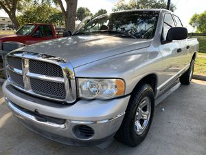 '02 Dodge Ram 1500 NONSMOKER!! for Sale in Tamarac, FL