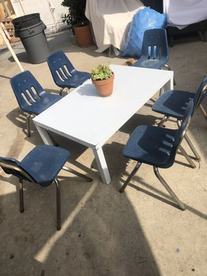 Kids Desk & Chairs for Sale in San Diego, CA