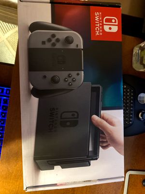 Nintendo Switch for Sale in Grosse Pointe Woods, MI
