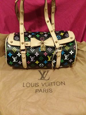 Louis vuitton Multi Color Bag for Sale in Monrovia, CA