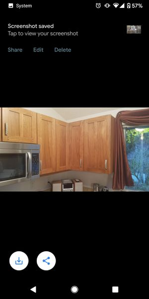 Free kitchen cabinets (pending) for Sale in Tacoma, WA