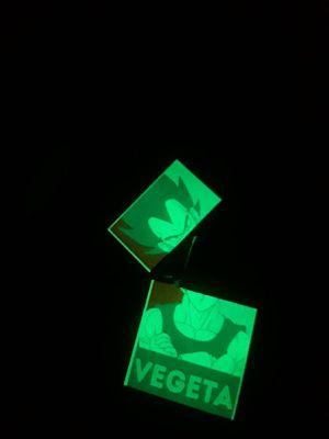 DragonballZ Zippo lighter Glowv In The Dark for Sale in El Cajon, CA