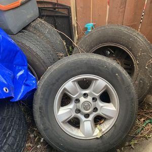 Toyota for Sale in Santa Ana, CA