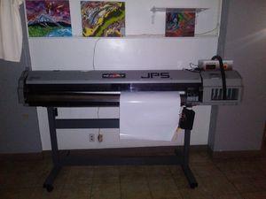 Hi-Fi jet printer for Sale in Columbus, OH