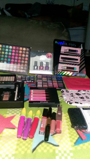 Makeup for Sale, used for sale  Bronx, NY
