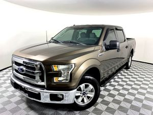 2016 Ford F-150 for Sale in Plantation, FL