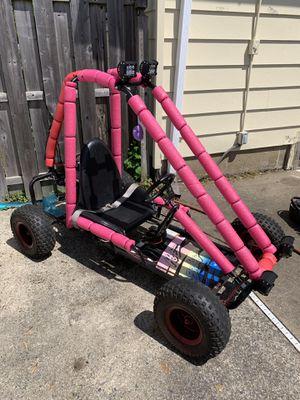 Go Kart Predator 212cc Engine for Sale, used