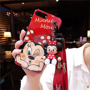 Minnie Mouse ! personality, keychain case ! for Sale in Washington, DC