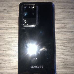 Samsung Galaxy S20 Ultra 5G for Sale in St. Peters, MO