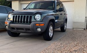 Jeep Liberty 4X4 for Sale in Phoenix, AZ