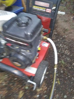 Pressure washer for Sale in Roy, WA