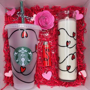 Valentine's Day Love Box Set for Sale in Long Beach, CA