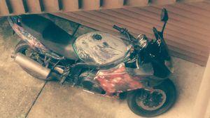 Ka wasaki Ninja 250-r motorcycle parts for Sale in Vancouver, WA