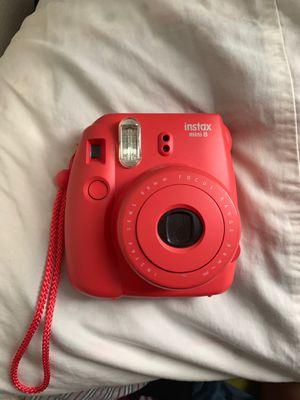 Raspberry Polaroid for Sale in Long Beach, CA