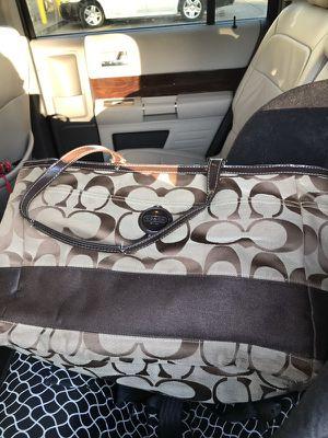 Coach diaper bag for Sale in Kansas City, MO