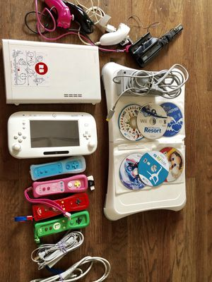 New and Used Nintendo wii u for Sale - OfferUp