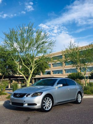 2006 Lexus GS 300 for Sale in Tucson, AZ