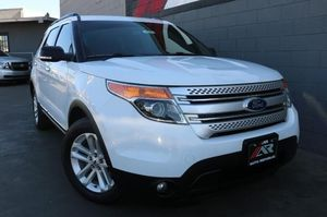2015 Ford Explorer for Sale in Fullerton, CA